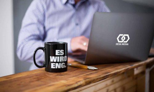 modernes Webdesign aus Herrieden - Webagentur für Ansbach